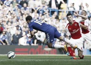 Arsenal duo top 'Penalties Conceded' table