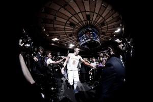 NBA, Porzingis spegne il fuoco dei Lakers all'overtime (113-109)