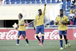 UD Las Palmas - Deportivo Alavés: puntuaciones de la UD Las Palmas, jornada 33 de Primera División