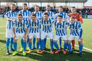 Recuperación del Atlético Baleares