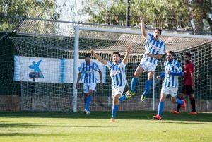 El Atlético Baleares se adjudica el derbi