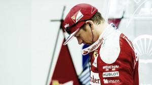 """Arrivabene: """"Parar a Kimi Räikkönen fue la decisión correcta"""""""