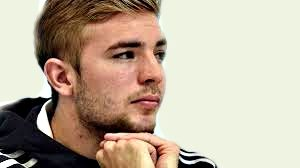 """Christoph Kramer - """"The Concussed One"""""""