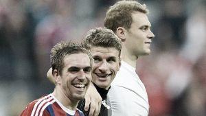"""Thomas Müller: """"Me llamó Gerd Müller y me felicitó por la final de 1974"""""""
