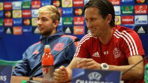 """Christoph Kramer: """"Estoy deseando escuchar el himno de la Champions por primera vez"""""""