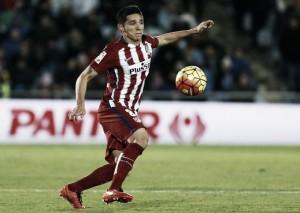 Resumen Atlético 15-16: Kranevitter, un talento por descubrir