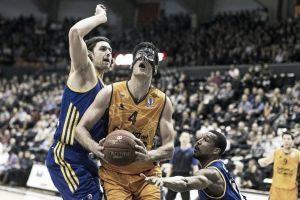 Valencia Basket anuncia el fichaje de Kresimir Loncar