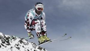 Sci Alpino - Mondiali St Moritz: Kriechmayr semina tutti in prova