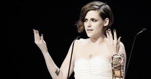 """Kristen Stewart califica la industria del cine como """"una jodida máquina de hacer dinero"""""""