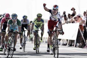 Kristoff ya piensa en el Tour de Flandes