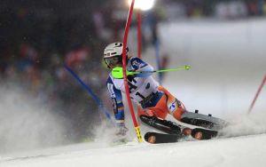 Sci Alpino, Slalom Maschile Levi: boom-boom Kristoffersen, capolavoro del norvegese che precede Hirscher!