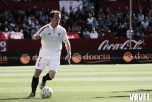 Konoplyanka y Krohn-Dehli, recuperación en Sevilla