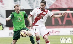 Rayo Vallecano - Celta: puntuaciones del Celta, jornada 12 de Liga BBVA