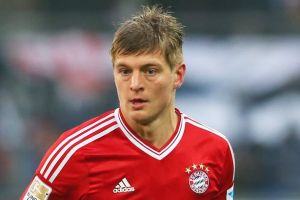 Kroos a un passo dal Real Madrid