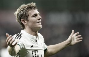 Toni Kroos on Verge of Real Madrid Move