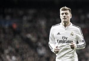 Real Madrid, blindato Kroos: rinnovo a peso d'oro fino al 2022