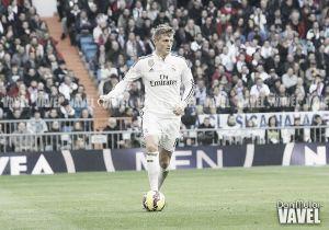 Kroos, la batuta de Ancelotti