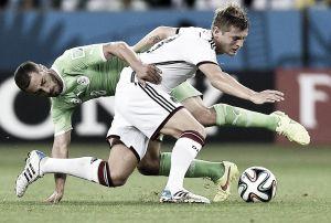 Alemania - Argelia: puntuaciones de Alemania, octavos de final