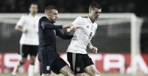 Previa Inglaterra - Alemania: amistoso por todo lo alto