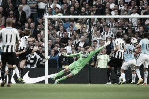 Manchester City - Newcastle United: la necesidad se cita con el entusiasmo
