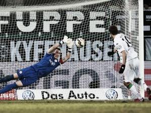 Kickers Offenbach 0-2 Borussia Mönchengladbach: Lacklustre Gladbach avoid DFB Pokal upset in Offenbach
