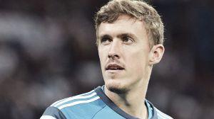 Max Kruse ficha por el Wolfsburgo