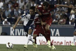 Espanyol - Sevilla FC, jornada 2, puntuaciones del Sevilla