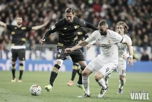 Real Madrid - Sevilla: puntuaciones Sevilla FC, jornada 30 Liga BBVA