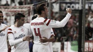 Sevilla FC: reaparecer en Europa