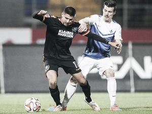 Darmstadt 0-0 Karlsruher: Die Lillien and KSC fail to excite in goalless draw