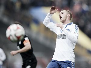 Karlsruher SC 1-0 Eintracht Braunschweig: Hosts end Lions' winning streak