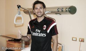 Alessio Cerci fait son grand retour en Italie