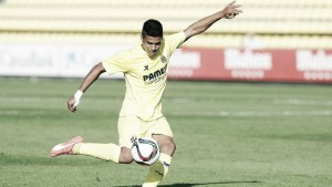 """Carlos Julio """"La temporada es muy exigente en Segunda División B"""""""