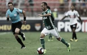 Mesmo com estreia de Guerra, Palmeiras vacila e perde em casa para Ituano