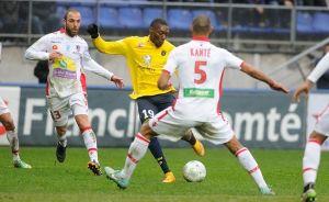 FC Sochaux - AC Ajaccio : les réactions