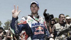 """Entrevista. Marc Coma: """"El Dakar será muy duro, el más duro de las últimas ediciones"""""""