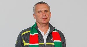 Kuchuk, nuevo entrenador del Lokomotiv
