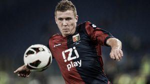 Genoa, Kucka in uscita: c'è il Bursaspor. Per Iturbe decisivi gli ultimi giorni