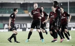 Milan, anche Montella non sembra poter fare a meno di Kucka