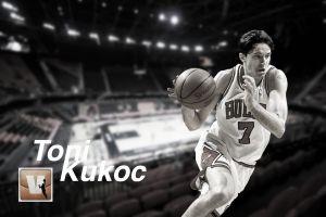 Estrellas de los Mundiales: Toni Kukoč