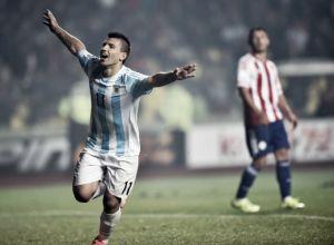 City international watch: Agüero shines as Argies romp Paraguay