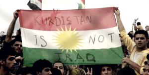 El sí a la independencia arrasa en el Kurdistán iraquí