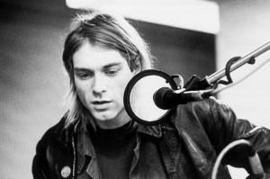 Kurt Cobain, sus grabaciones caseras a la venta
