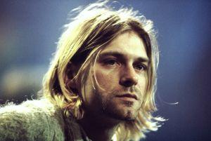 Se lanzará un disco póstumo de Kurt Cobain