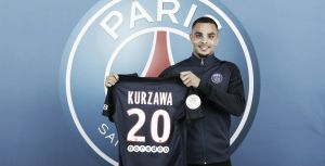 Layvin Kurzawa, nuevo fichaje del Paris Saint-Germain