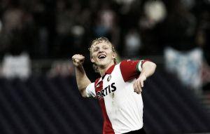 Kuyt dejará el Fenerbahçepor el Feyenoord