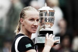 2017 French Open player profile: Svetlana Kuznetsova