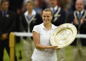 Wimbledon, le pagelle del torneo femminile
