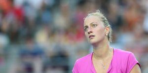 Kvitova y Errani se marchan antes de tiempo