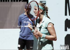 Kvitova pasa por encima de Pavlychenkova